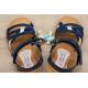 Pack creche etiquette autocollante marquer chaussure