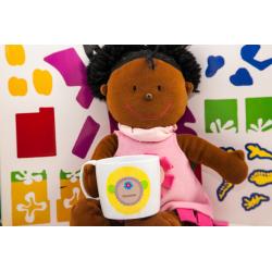 etiquette-autocollant-design-retro-ronde-moyen-format-tasse-enfants