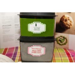 etiquette-autocollant-design-retro-base-rectangle-grand-format-puree-aubergine-petit-pois